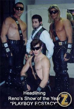 Playboy XTC