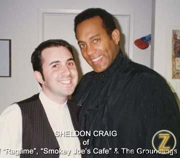 Sheldon Craig