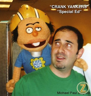 Crank Yankers\' Special Ed