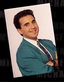 Press Pic Circa 1993
