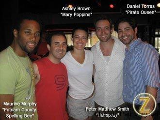 Broadway Friends