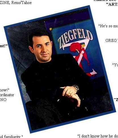 Press Pic Circa 1995