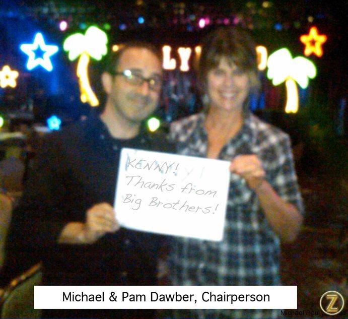 Mork and Mindy\'s PAM DAWBER
