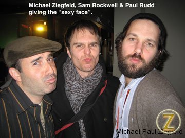 Kissy Face with Rockwell & Rudd