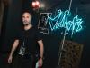 Stage Managing - Johnny Depp Concert