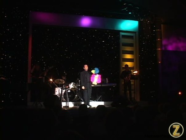 Casino Show with