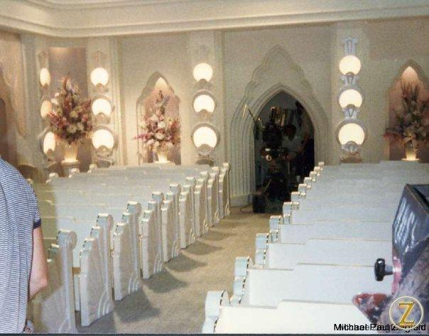 Wedding Scene: Muppets Takes Manhattan