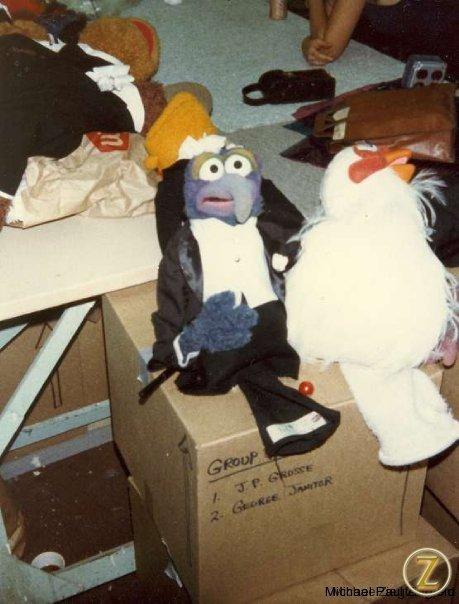 Gonzo & Camilla Unpacked