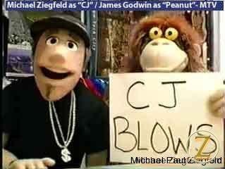 CJ and Peanut - MTV