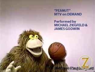 Peanut - MTV