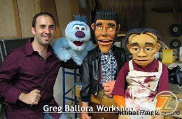 Ballora Workshop