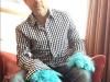 Muppet or Man?