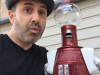 "Tom Servo ""Mystery Science Theater"""