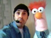 Taking 5 with Beaker