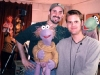Fraggles and Jeff Schnell
