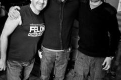 EP Carter Swan and Director Ben Leavitt