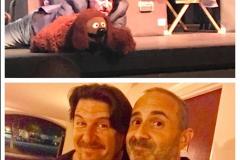 Muppet's Bill Barretta