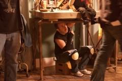 FX for Dana Brunetti's Trigger Street Prods