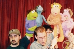 muppet auditions