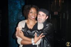 Broadway's Montego Glover
