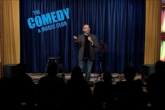 Hermosa Beach Comedy Club