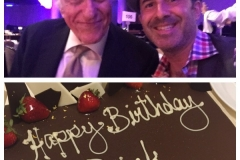 Dick Van Dyke's birthday