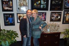 Tresa Hardin @ Sony Country Music
