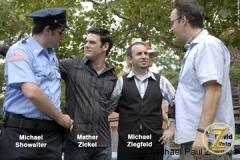 Showalter, Zickel and Wain