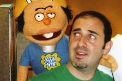Crank Yankers - Special Ed