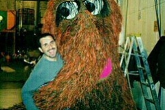 SNUFFY btwn takes